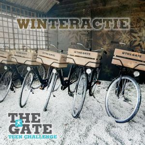 Winteractie The Gate