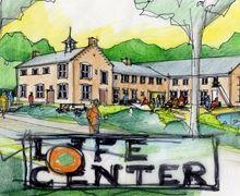 Life Center krijgt steeds meer invulling